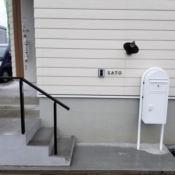 神奈川県川崎市/ぴーすけ様施工例
