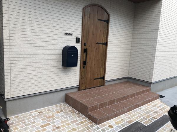 広島県広島市/naka様施工例