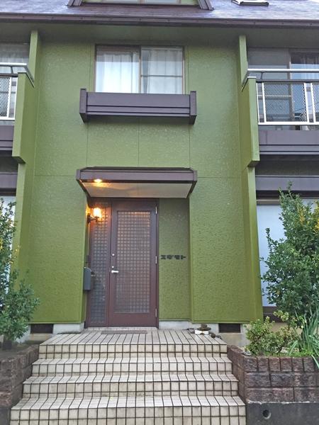 福井県坂井市/たつじ様施工例