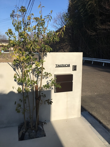 愛知県春日井市/T様施工例