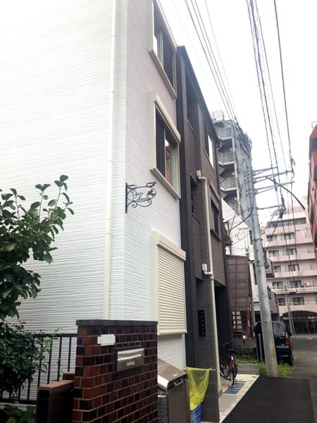 東京都八王子市/Dieu Celest様施工例