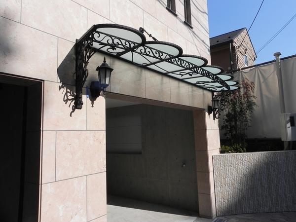 -/canopy-009施工例