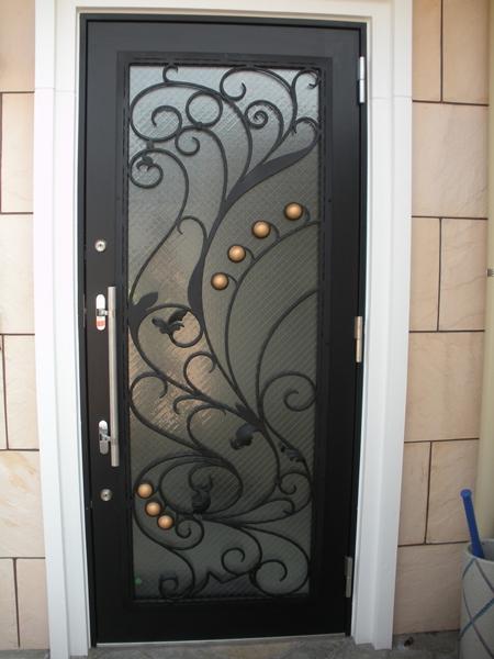 -/door-022施工例