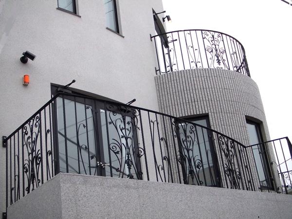 -/fence-008施工例