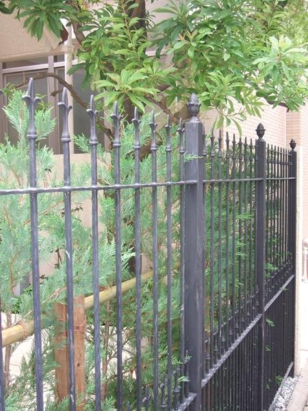 -/fence-023施工例