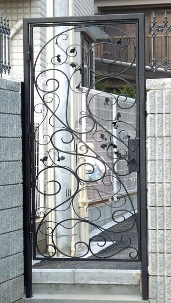 -/gate-072施工例