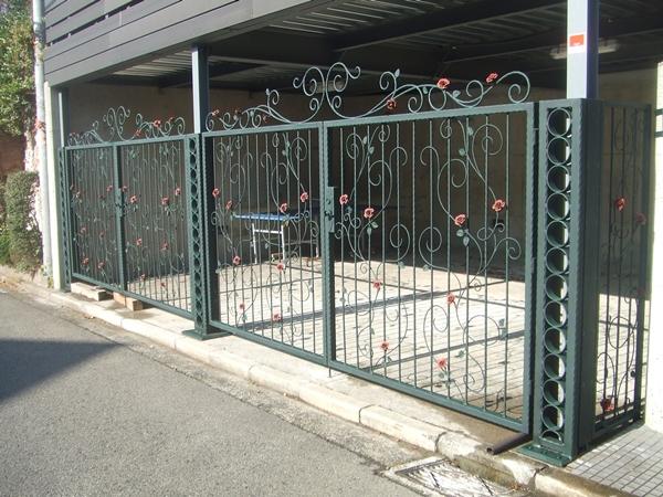 -/gate-073施工例