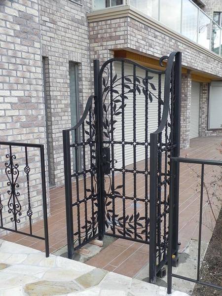 -/gate-089施工例