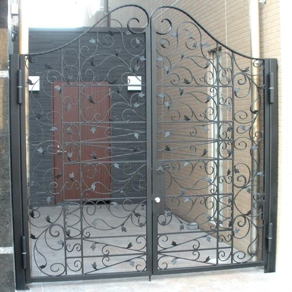 -/gate-094施工例