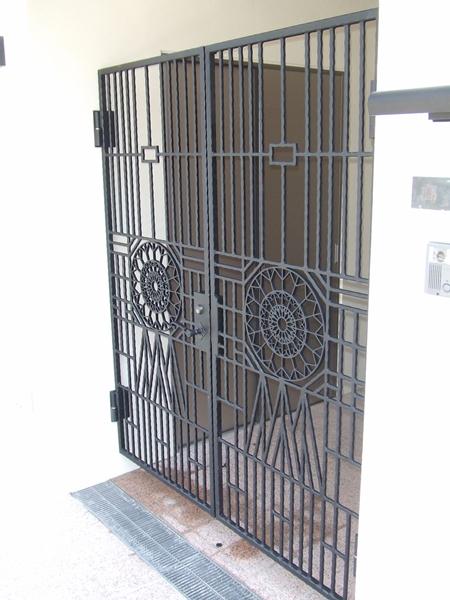 -/gate-098施工例