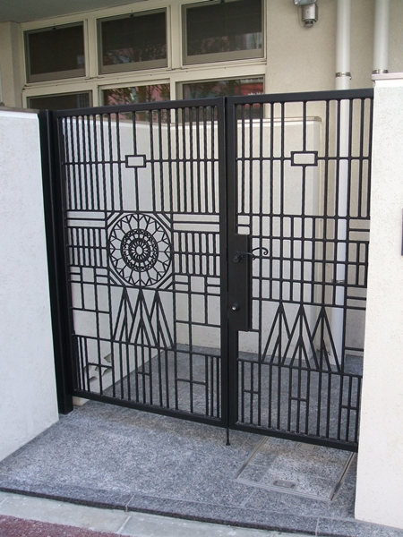 -/gate-099施工例