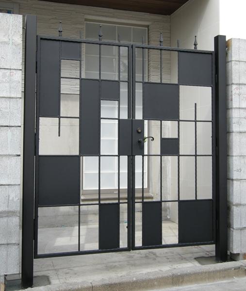 -/gate-102施工例