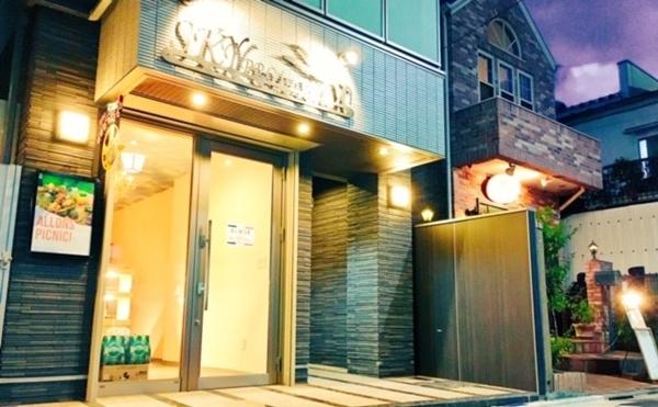 東京都荒川区町屋3-20-16/sky-provence様施工例