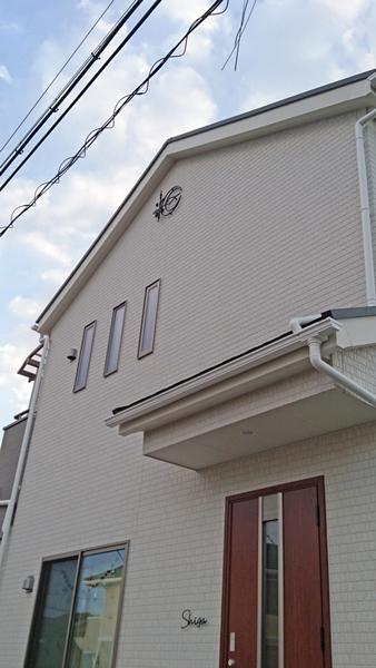 福島県いわき市/tuki様施工例