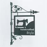 アイアン看板・店舗看板表札/サビにくい鉄製ハンドメイド/おしゃれ・ラッキー/shopsign-16