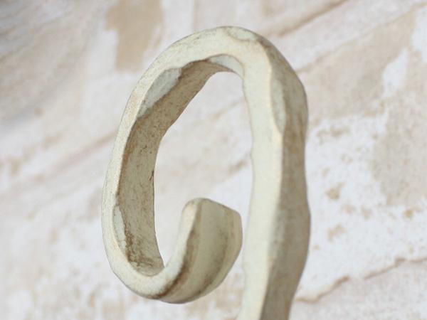 アイアンタッセル・房掛金具/サビにくい鉄製ハンドメイド//tassel-st-m-l